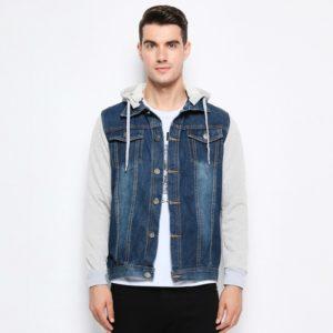 Pánská džínová bunda Jason