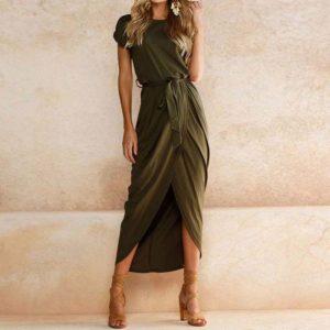 Dámské stylové moderní šaty Walli