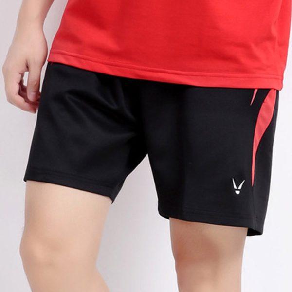 Dámské sportovní šortky - stolní tenis