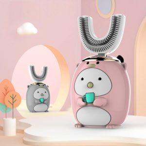 Inteligentní prémiový elektrický zubní kartáček pro děti