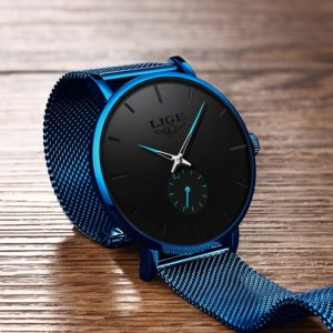 Pánské stylové hodinky Cler