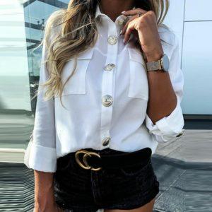 Dámská luxusní košile Miriam