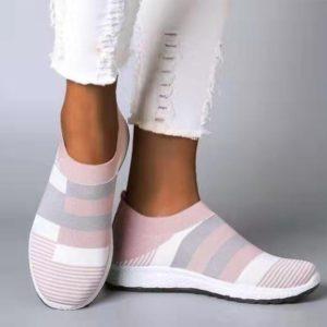 Dámské moderní boty Zapatas