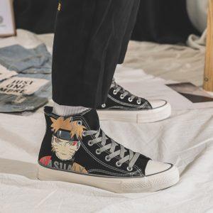 Pánské luxusní boty Narutono