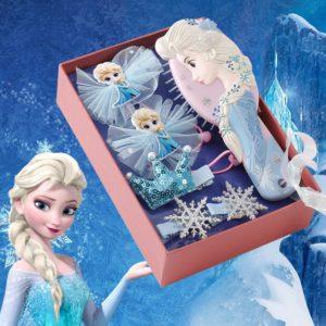 Dívčí sada do vlasů Frozen