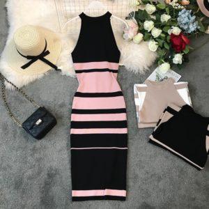 Luxusní dámské šaty Angelika