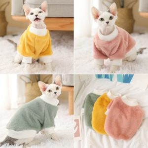 Zimní obleček pro domácí mazlíčky Sphinx