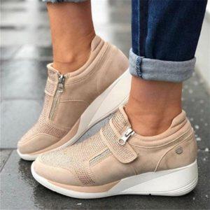 Dámské klasické boty Looonieta