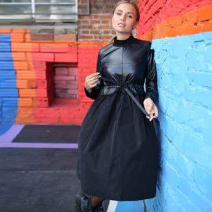 Moderní luxusní dámské šaty Karin