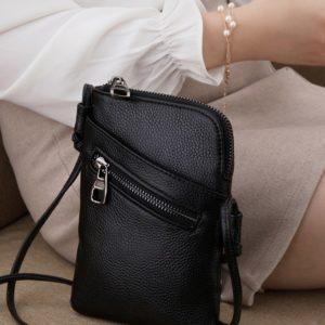 Dámská malá kabelka přes rameno