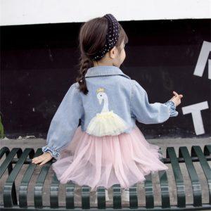 Roztomilý set pro malé princezny