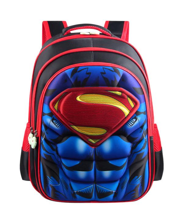Dětský batoh Superhero