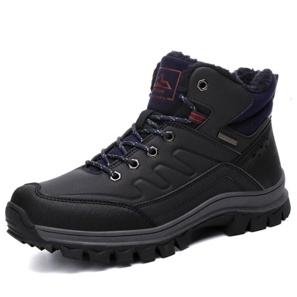 Pánské zimní nepromokavé boty