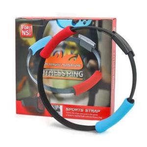 Ring Fit sportovní příslušenství pro Nintendo Switch pro dospělé
