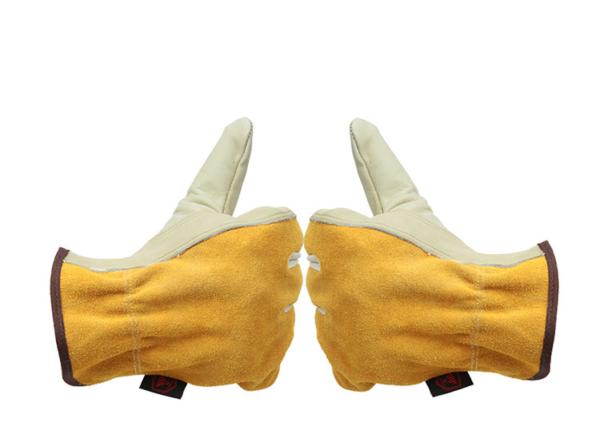 Pracovní rukavice pro muže