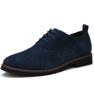 Pánské elegantní boty Jacob