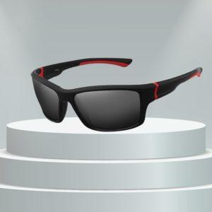 Moderní stylové polarizační brýle Men