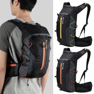 Pánský voděodolný outdoor batoh