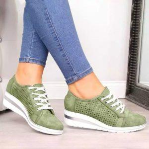 Dámské klasické stylové boty Rush