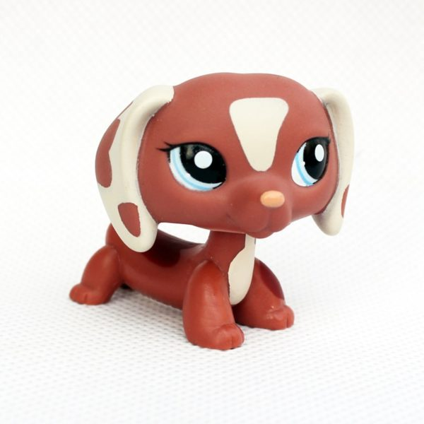 Dětské sběratelské figurky Pet shop