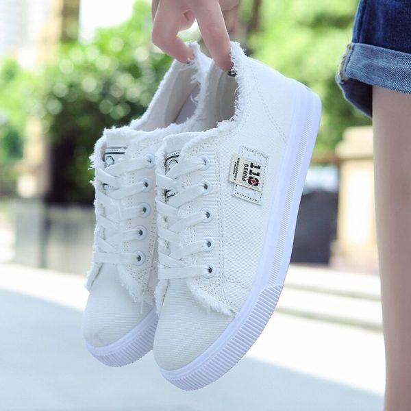 Stylové kotníkové boty Stella