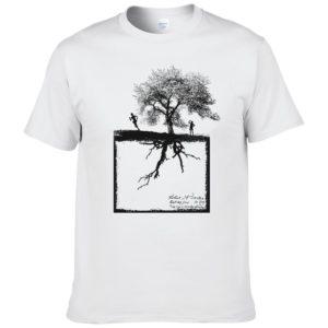 Pánské stylové originální tričko Allen