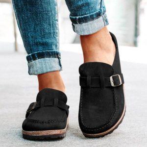 Nádherné letní dámské pantofle Simona