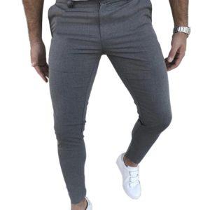 Pánské elegantní společenské kalhoty Matthew