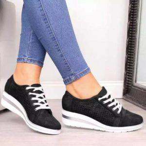 Dámské stylové letní boty Rush
