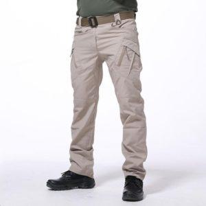 Pánské nepromokavé outdoorové kalhoty Swat