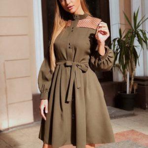 Elegantní dámské letní moderní šaty Ulrike