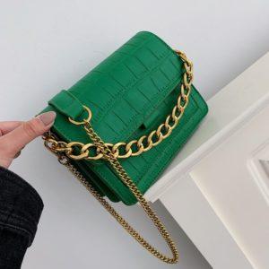 Dámská moderní stylová kabelka Nutta