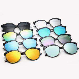 Dámské luxusní sluneční brýle Leon