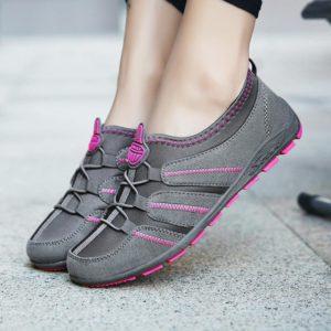 Dámské prodyšné boty