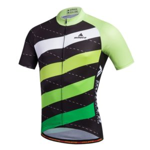 Pánské cyklistické tričko Mahilo