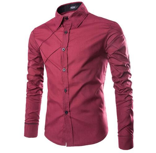 Pánská luxusní stylová košile Tommy