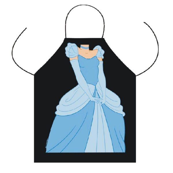 Dámská kuchyňská zástěra