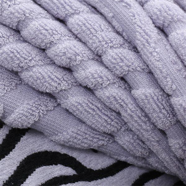Super-absorpční ručník v různých barvách