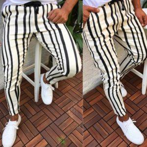 Originální pánské kalhoty Jimmy