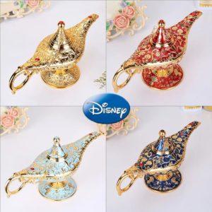 Magická Aladinova lampa