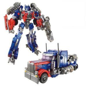 Transformers stylové moderní Megatron