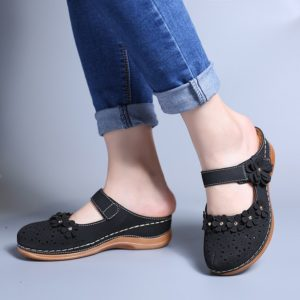 Dámské stylové pantofle Gabriela