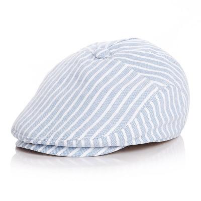 Dětská čepice ve stylu bekovky
