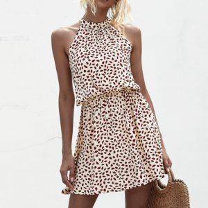 Sexy mini šaty Claire