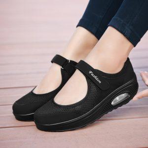 Nádherné stylové dámské boty Catrin