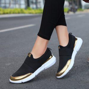 Moderní stylové dámské letní boty Fébé