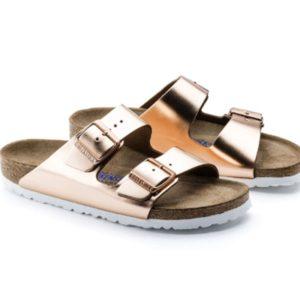 Stylové letní pantofle - unisex