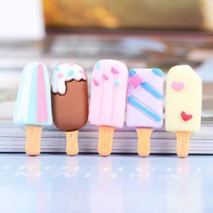 Miniaturní nanuk pro panenky