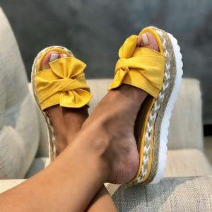 Dámské nádherné letní sandály Fiona