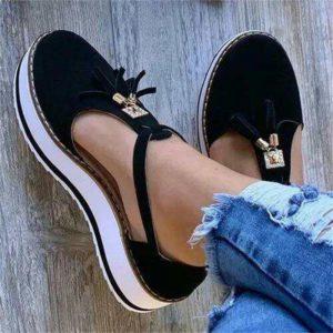 Stylové dámské boty Leona